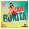 Cover of the track Que Bonita