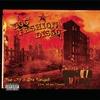 Couverture de l'album The City Is Alive Tonight - Live In Baltimore