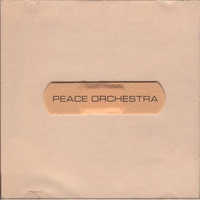 Cover of the track Peace Orchestra