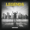 Cover of the track Legends