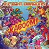 Cover of the album KABOOM!