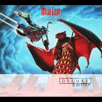Couverture du titre Bat Out of Hell II: Back Into Hell (deluxe edition)