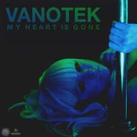 Cover of the track My Heart Is Gone - Single