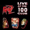 Couverture de l'album Live at the 100 Club