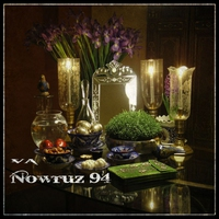 Cover of the track Nowruz 94