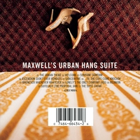 Couverture du titre Maxwell's Urban Hang Suite