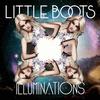 Couverture de l'album Illuminations - EP