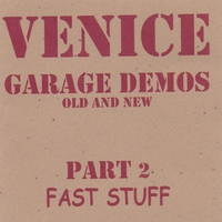 Cover of the track Garage Demos Part 2-Fast Stuff