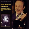 Cover of the album Chris Barber's Jazz Band 1957