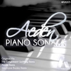 Cover of the track Piano Sonata (Abide Remix)