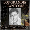 Cover of the album Los Grandes Cantores - Argentino Ledesma