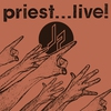 Couverture de l'album Priest... Live!
