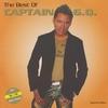 Cover of the album The Best of Captain G.Q.