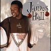 Couverture de l'album A James Hall Christmas