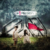 Cover of the track #1 Mission
