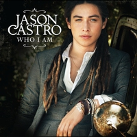 Cover of the track Who I Am
