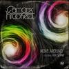 Couverture de l'album Move Around (feat. Ian Shaw) - EP