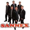 Couverture de l'album Sannnex Din Inatt