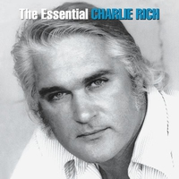 Cover of the track The Essential Charlie Rich