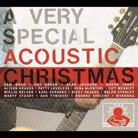 Couverture du titre A Very Special Acoustic Christmas