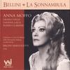 Cover of the album Bellini: la Sonnambula (Opera In Two Acts - Historic 1956 Recording)