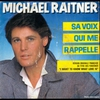 Cover of the track Sa voix qui me rappelle