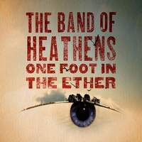 Couverture du titre One Foot in the Ether