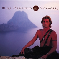 Cover of the track The Voyager