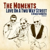 Cover of the album Love On A Two Way Street & Other Favorites