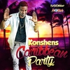 Cover of the track Caribbean Party