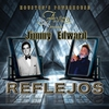 Cover of the track Reflejos (feat. David Lee Garza)