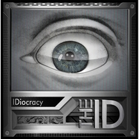 Cover of the track IDiocracy