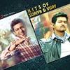 Cover of the album Hits of Suriya & Vijay