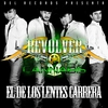 Couverture du titre El de los Lentes Carrera