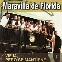 Cover of the track Vieja, Pero Se Mantiene