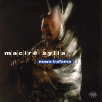 Couverture du titre Maya Irafama