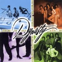 Couverture du titre Dynasty: The Best of...
