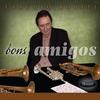 Couverture de l'album Bons Amigos