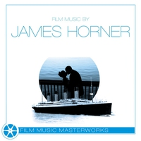Cover of the track Film Music By James Horner