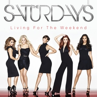 Cover of the track Living For the Weekend (Deluxe Edition)