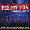 Couverture de l'album Ao Vivo Em Lisboa
