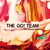 Cover of the album The Scene Between