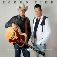 Cover of the track Rodeo Time