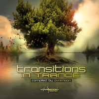 Couverture du titre Transitions in Trance (Compiled By Ovnimoon)