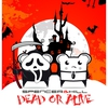 Cover of the track Dead or Alive (Radio Edit)