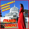 Couverture de l'album Mujer (Lady) - Single