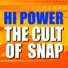 Cover of the album Cult of Snap - EP
