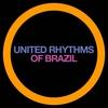 Couverture de l'album United Rhythms of Brazil - EP