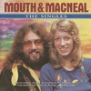Cover of the album Mouth & Macneal - the Greatest Hits (The Singles)