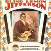 Couverture de l'album King of the Country Blues